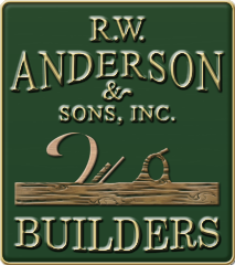 R.W. Anderson & Sons, Inc. Builders