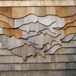 Custom Fish Shingles