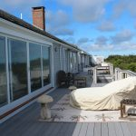 Sundeck Bay windows