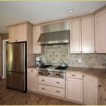 Open Kitchen with Stainless Steel appliances and gas Range
